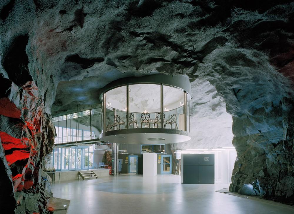 vitaberg bunker