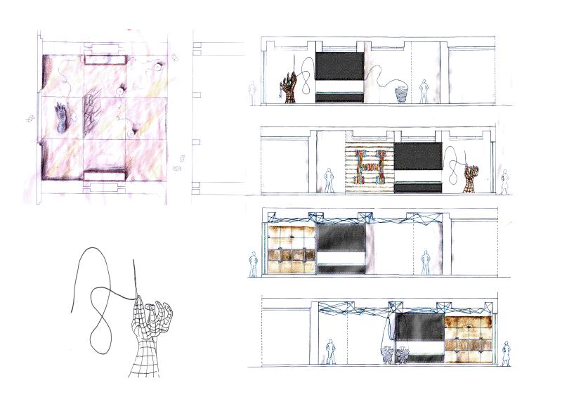 projet boutique hermes 2