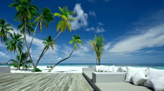 Alila Villas Hadahaa – Maldives