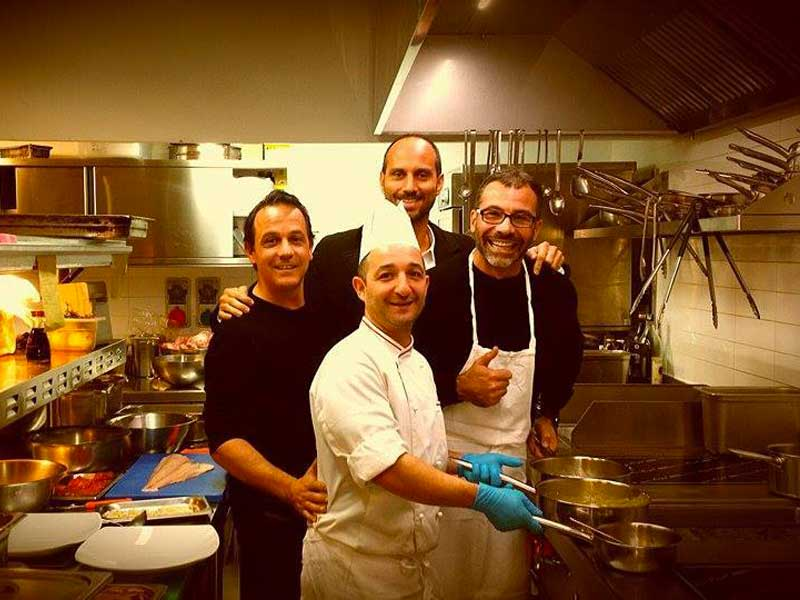 Casacopelle-Ristorante-Roma-Cuisinier