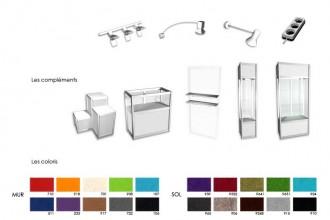 Presentation-Accessoires