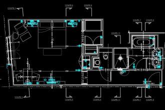 Ritz-Chambre-Plan-Electrique