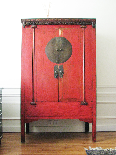 Armoire-Gael-Rouge