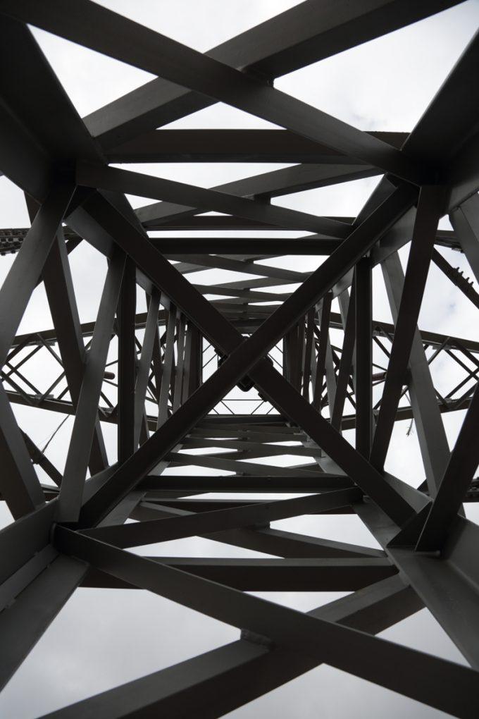 Alex Chinneck – Impact et ambition monumental